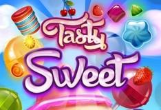 Игра Вкусные сладости