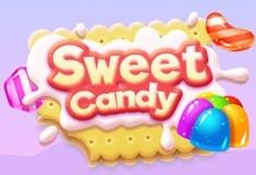 Игра Сладкая конфета