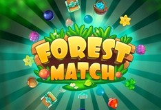 Игра Forest Match