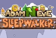 Игра Адам и Ева: Лунатик