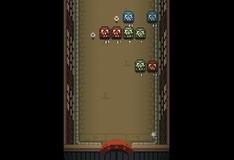 Игра Шары против зомби
