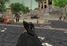 Игра Агрессия мясника