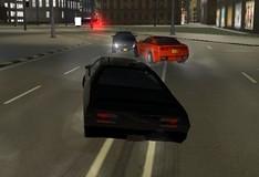 Игра Городской гонщик 3