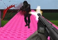 Игра SWAT 3
