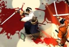 Игра Самурайские разборки