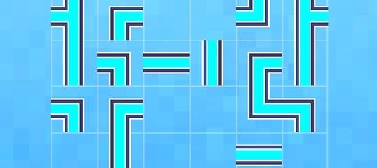 Пазлы с пиксель-артом