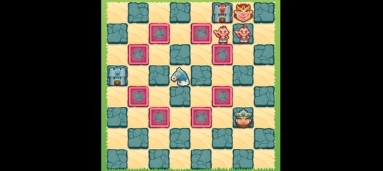 Шахматные испытания