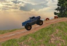 Игра Truck Legend
