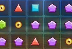 Игра Треугольная энергия