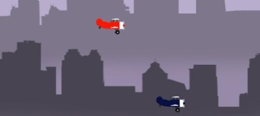 Битва на аэропланах