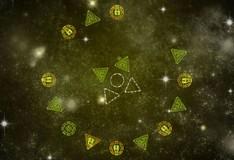 Игра Космическая мандала