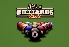 Игра Бильярд «Восьмерка»