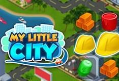 Игра Мой маленький город
