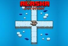 Игра Защитник Аляски