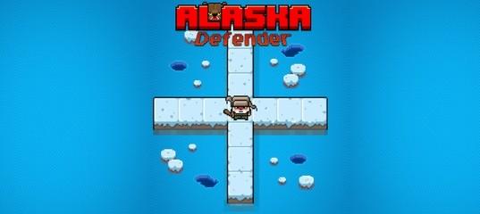 Защитник Аляски