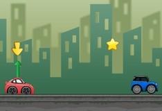 Игра Парковочный бум