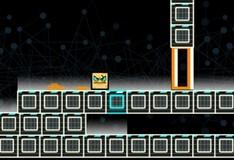 Игра Геометрический рывок 2