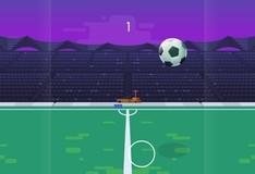Игра Футбол FRVR