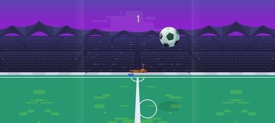 Футбол FRVR