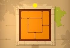 Игра Пазл с блоками