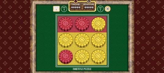 Fortune Puzzle