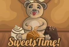 Игра Время сладостей