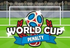 Игра World Cup Penalty 2018