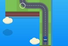 Игра Дорожное путешествие FRVR