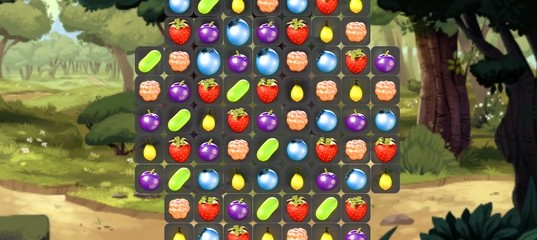 Ищем похожие ягоды