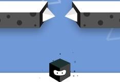 Игра Jump Box Ninja