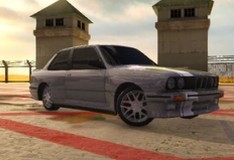 Игра Burnout Drift 3: Seaport Max