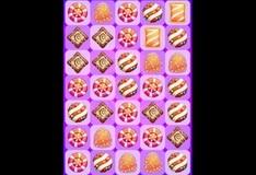 Игра Поиск одинаковых конфет 3