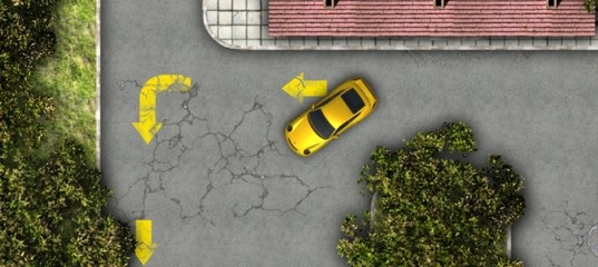 Парковочная ярость 2