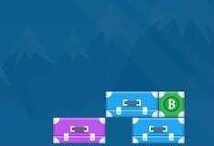 Игра Освобождаем автобус от чемоданов