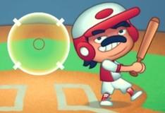 Игра Герой бейсбола