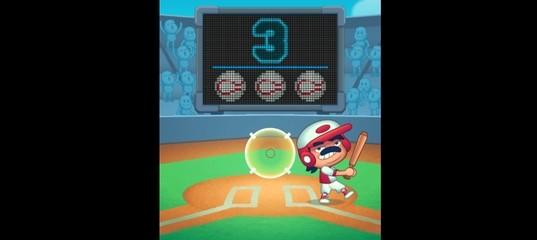 Герой бейсбола