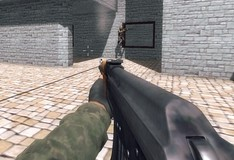 Игра Combat Reloaded