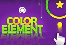 Игра Смена цвета