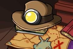 Игра Воришка Боб 5: Приключение в храме