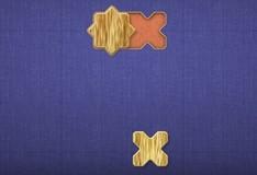 Игра Блоки из хвойных пород