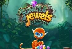 Игра Приключение в джунглях: Драгоценности