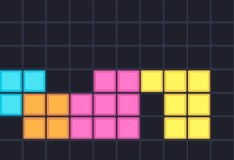 Игра Block Puzzle: Fill the Gap