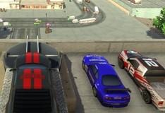 Игра Катапультируем машину