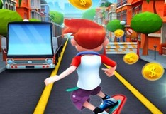 Игра Subway Surf