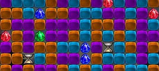 Крушим кубы 2
