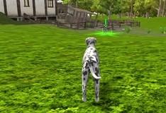 Игра Симулятор собаки 3D
