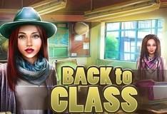 Игра Назад в класс