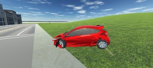Off-Roader V6