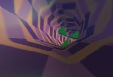 Игра Гонки по тоннелю