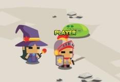 Игра Лига воинов